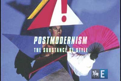 Pós-modernismo ganha primeira grande mostra em Londres