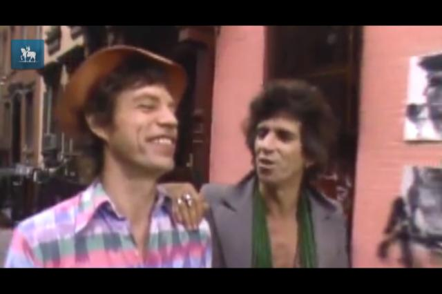 O que aprender com Mick Jagger e Keith Richards