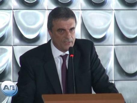 Governo pedirá extradição de Pizzolato