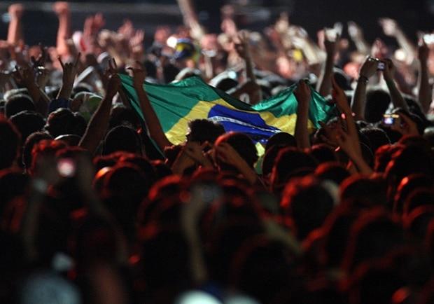 30 anos de Rock in Rio em 1 minuto