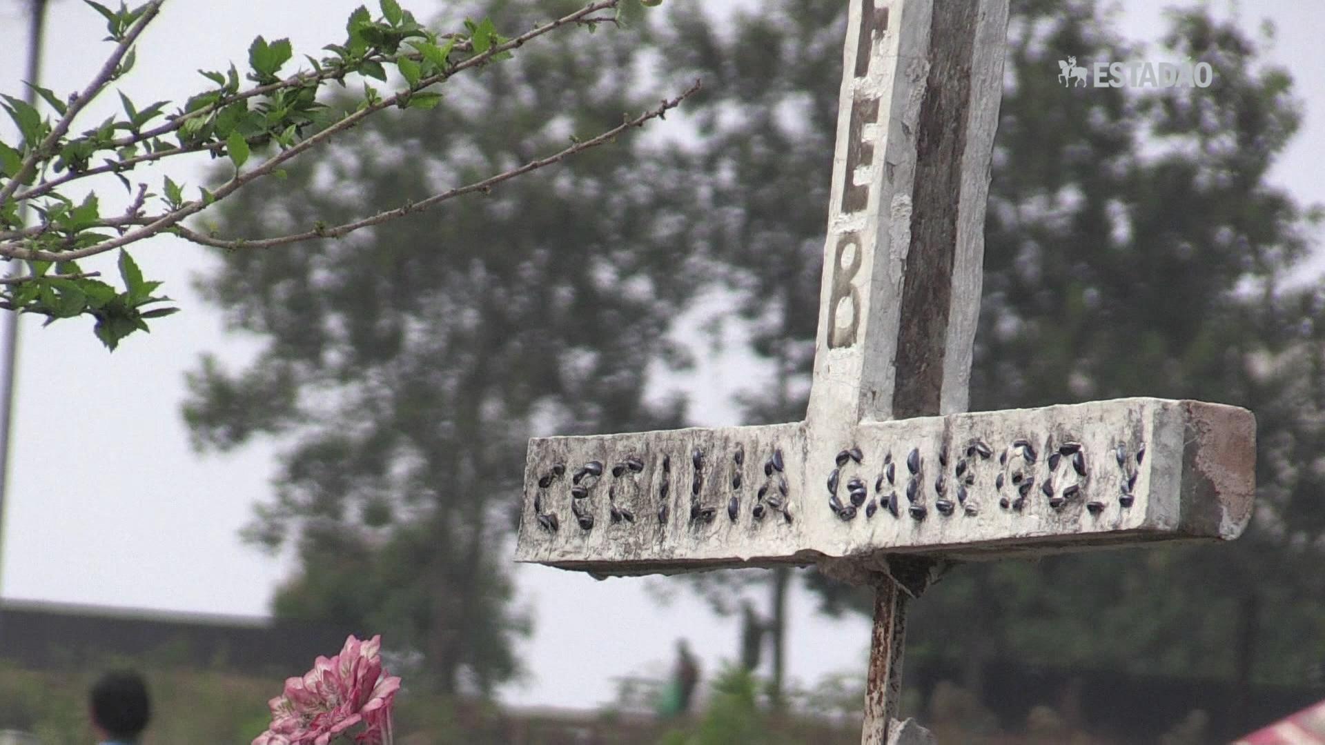 Coveiro ajuda a encontrar desaparecidos na Colômbia