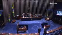 Eleição da comissão do impeachment será na segunda