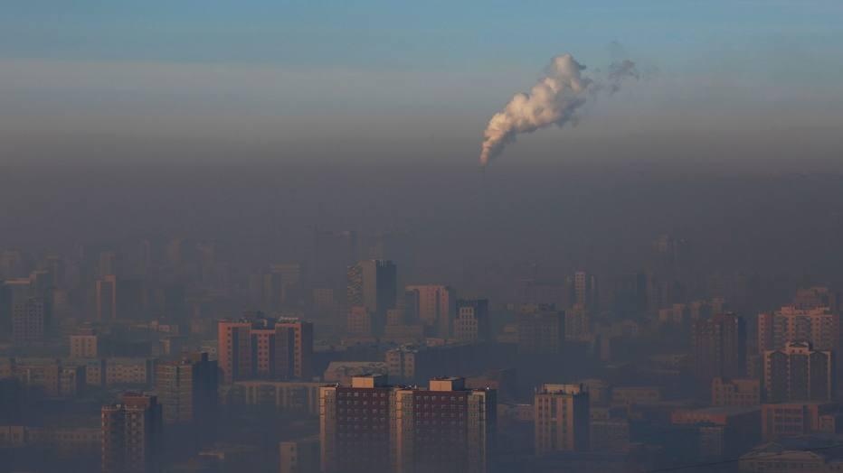 Planeta vai esquentar mais de 2°C neste século, diz estudo