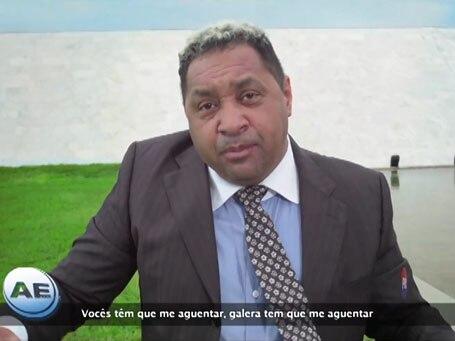 """Sem Tiririca, Brasília mica"", diz deputado"