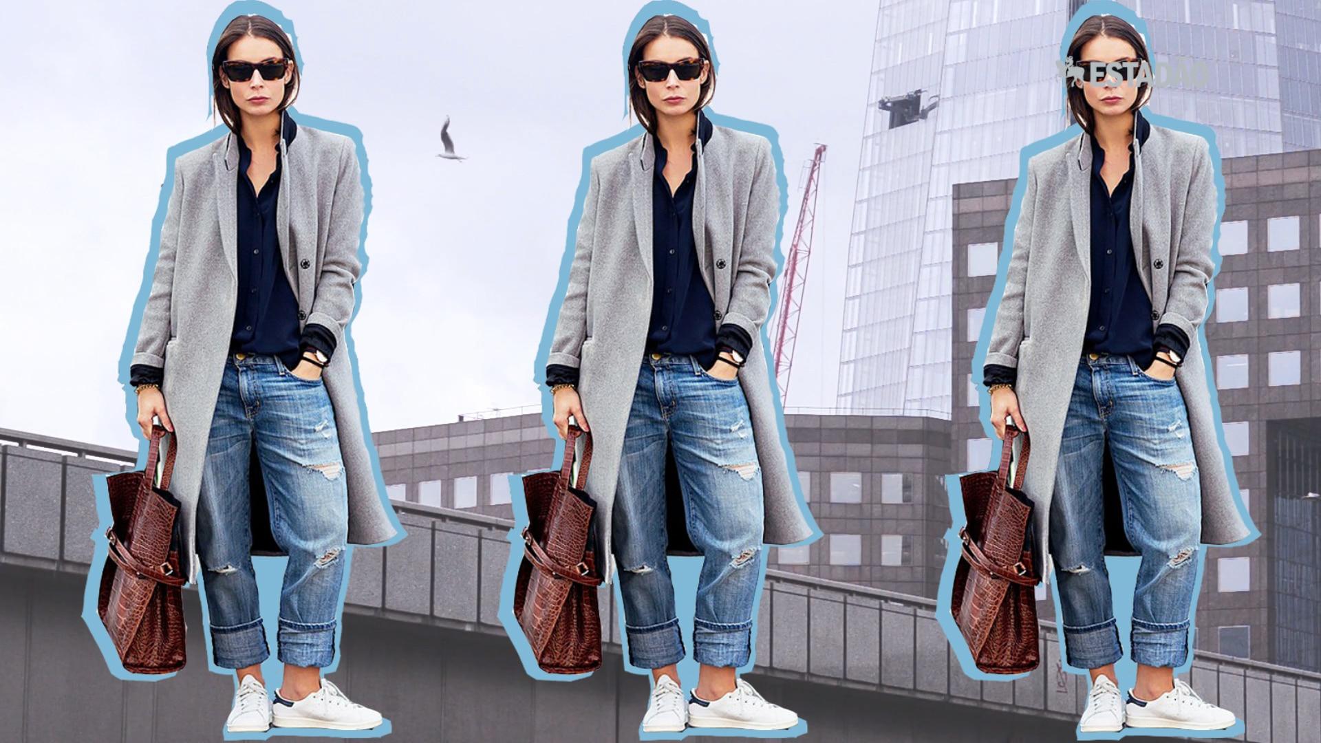Moda: o que é normcore?