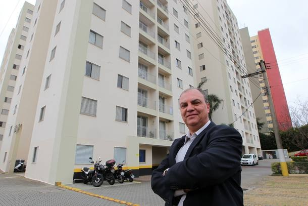 Síndico Paulo Marquetti