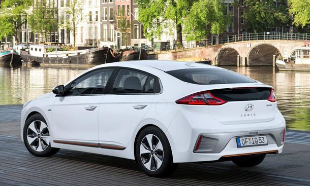 Os carros mais seguros segundo o EuroNCAP