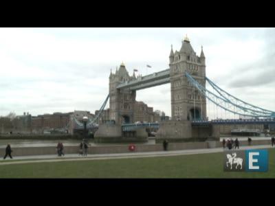 Londres se prepara para a comemoração do Jubileu de Diamante da rainha