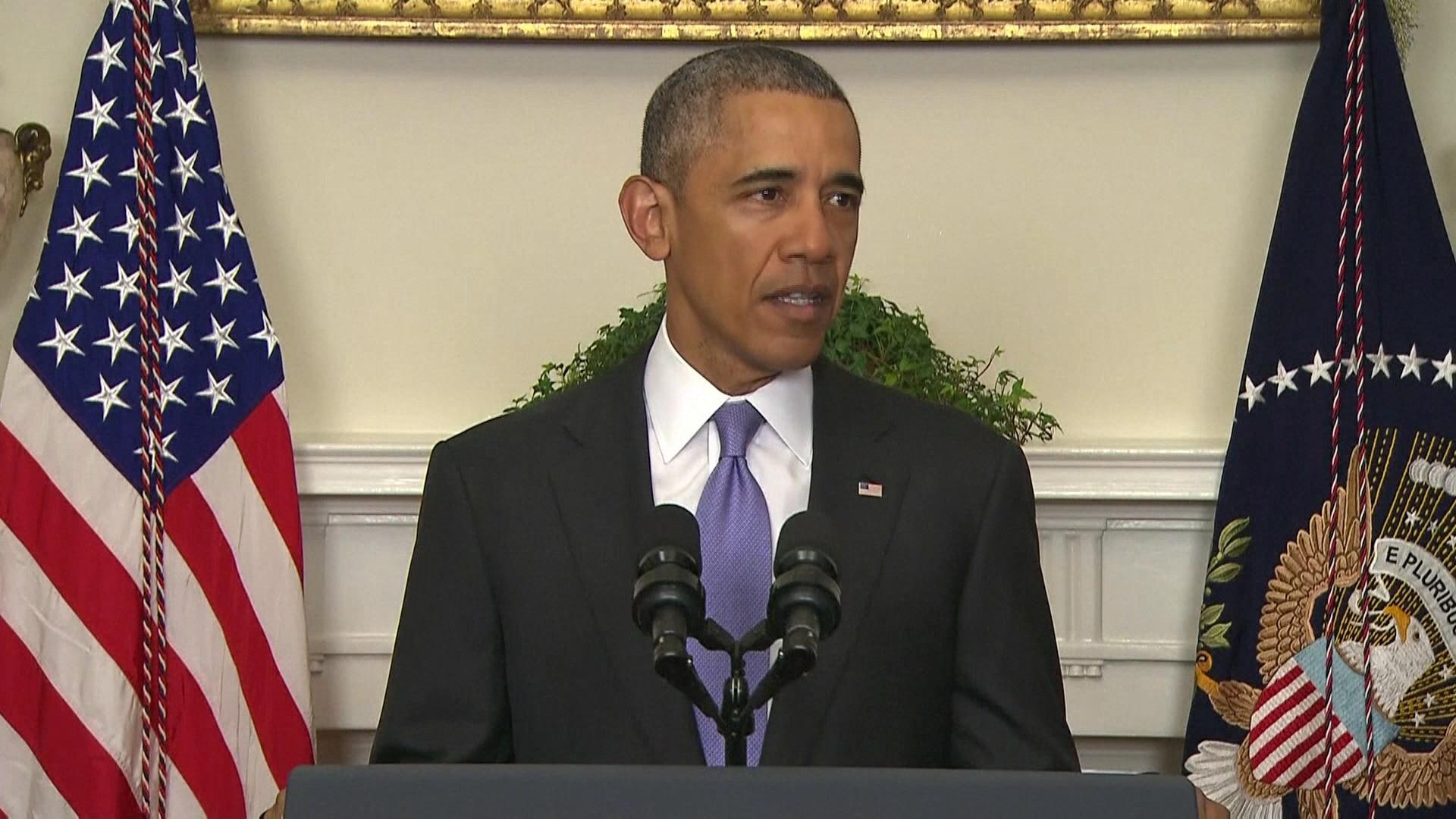 Obama celebra acordo com Irã, mas anuncia outras sanções