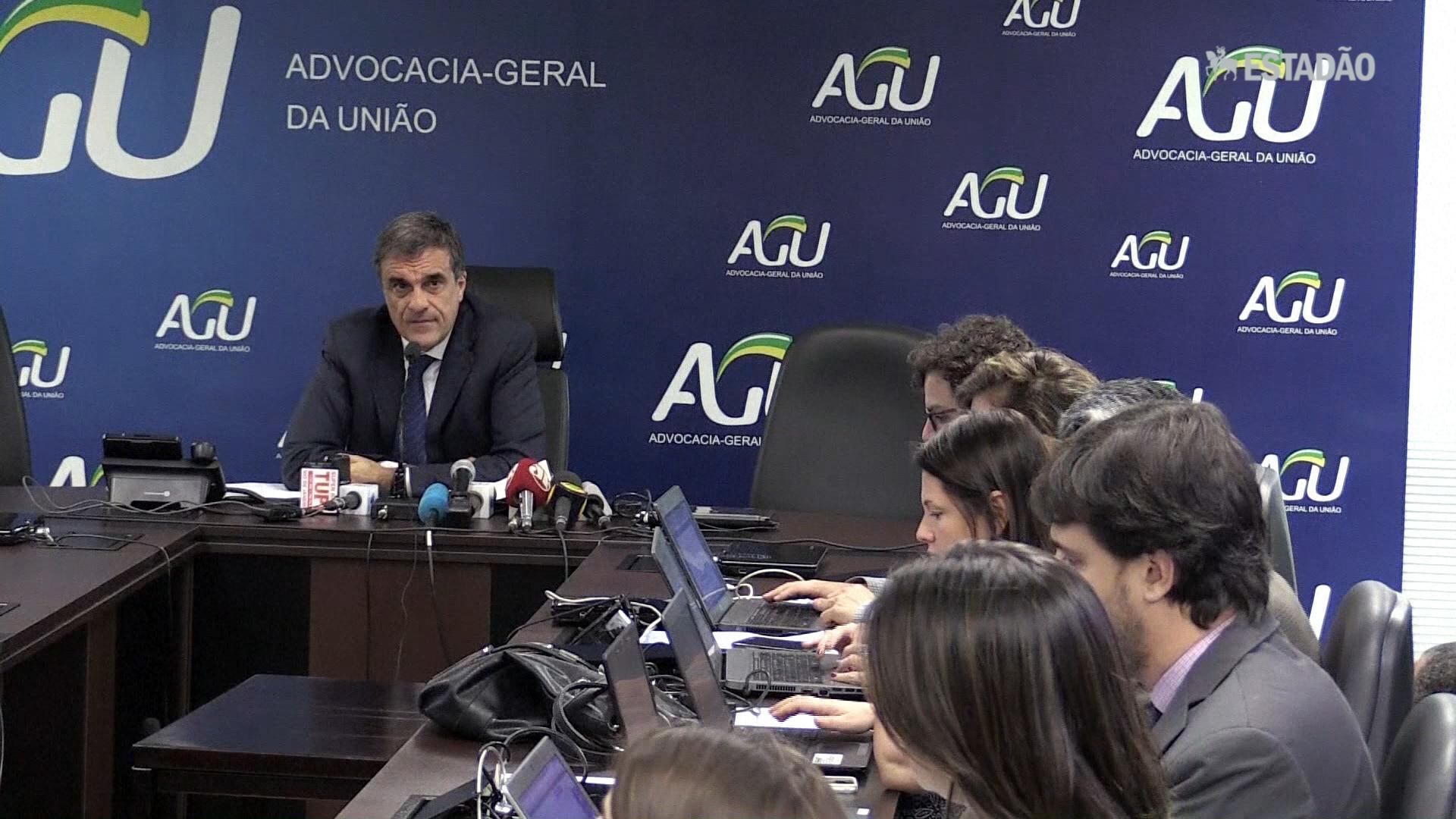 Cardoso: 'houve uma irregularidade na tramitação do processo'
