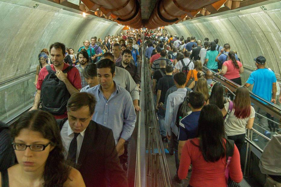 Metrô de SP terá novo túnel da Estação Consolação à Paulista