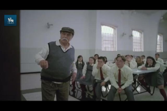 """Assista ao trailer de """"Colegas"""""""