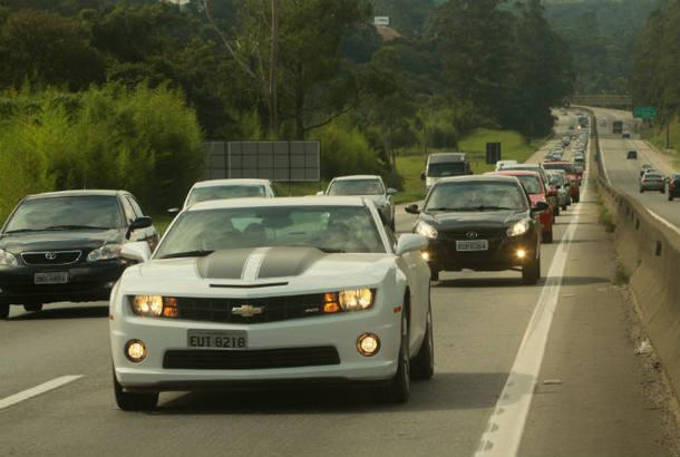 O preço das principais infrações de trânsito
