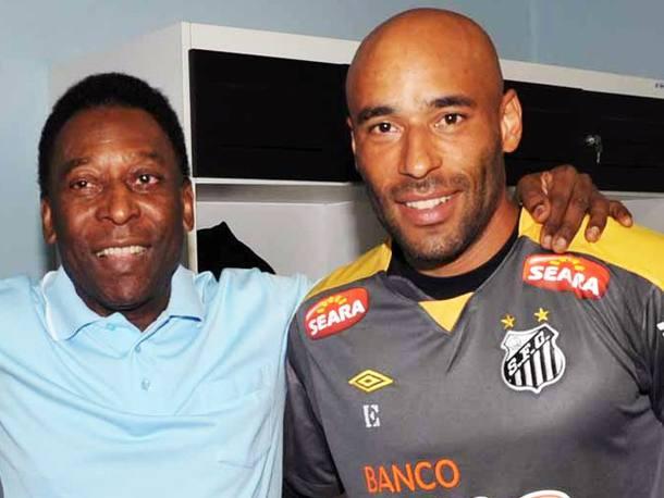 Tribunal de Justiça do Estado de São Paulo pede a prisão do ex-goleiro Edinho