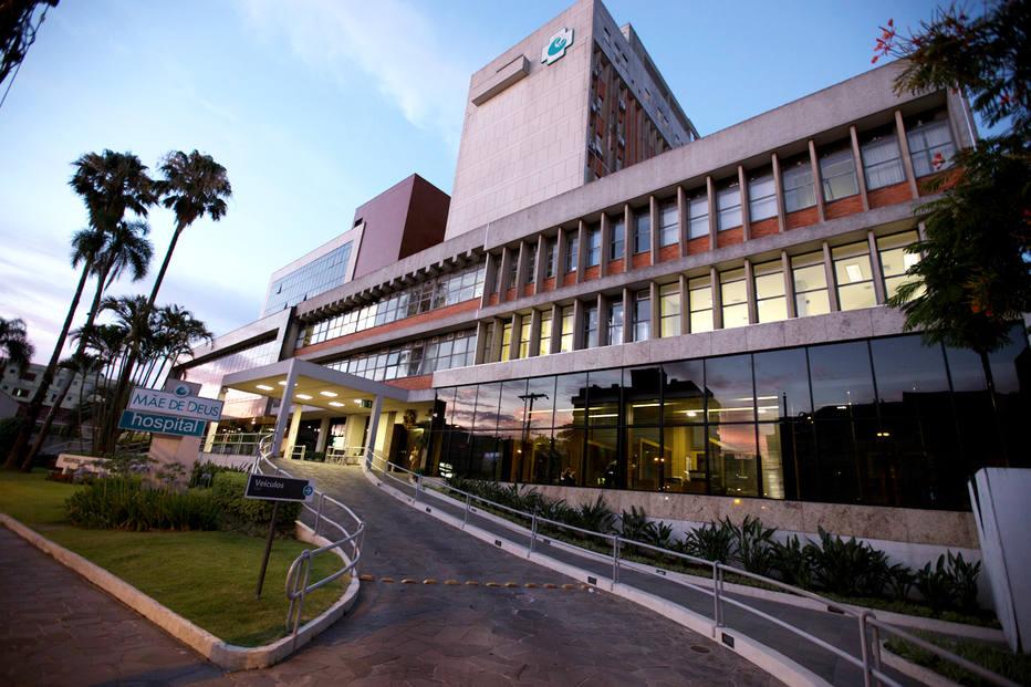 O Hospital Mãe de Deus, em Porto Alegre, será o primeiro da América do Sul a utilizar a tecnologia Watson, da IBM, na área de oncologia Foto: Hospital Mãe de Deus