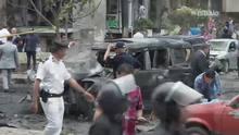 Procurador-geral do Egito morre em explosão de carro bomba