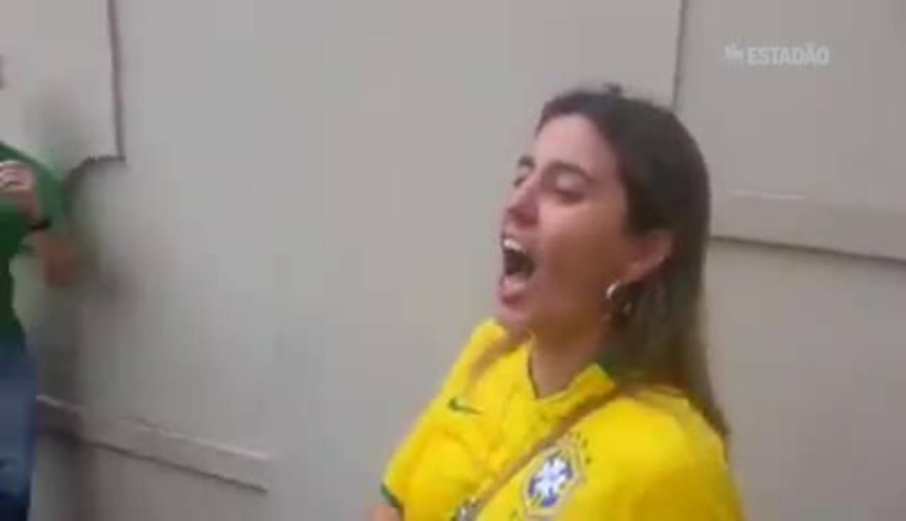 Alckmin e Aécio são hostilizados na Paulista