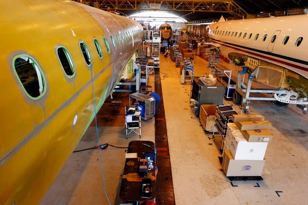 Resultado de imagem para Boeing faz ofensiva para garantir apoio do governo em acordo com a Embraer