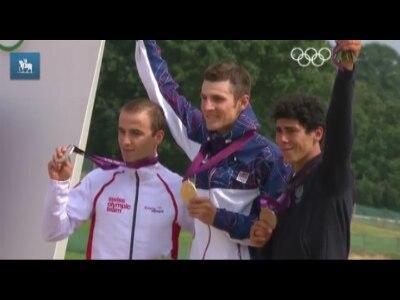 Medalhista olímpico Marco Fontana vem ao Brasil para divulgar mountain bike