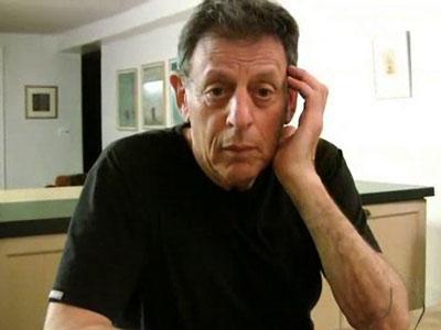 Uma entrevista exclusiva com Philip Glass