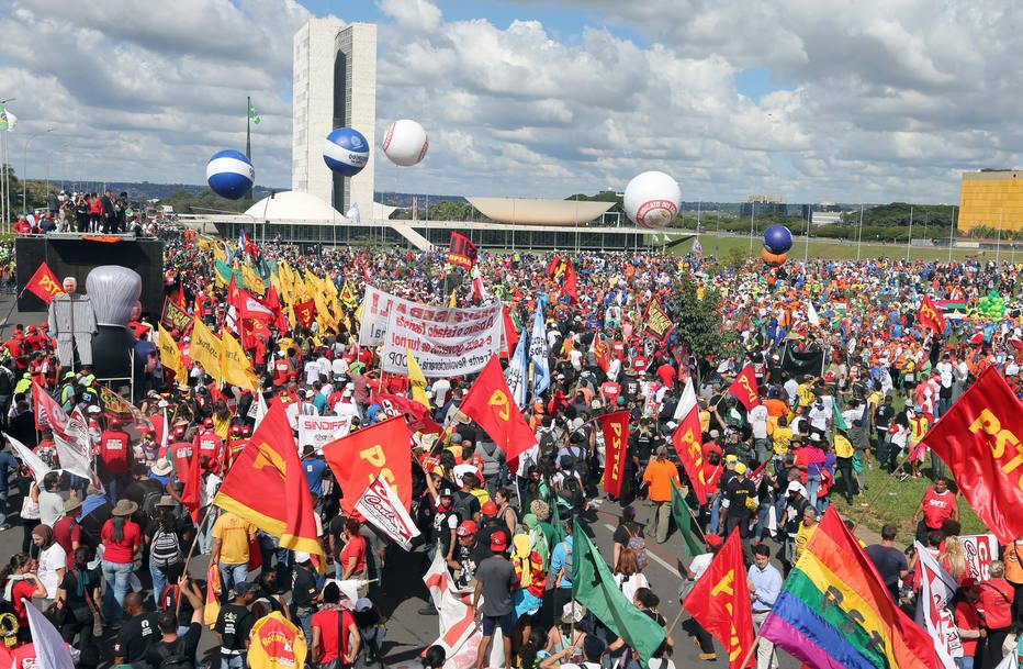 Papel dos sindicatos