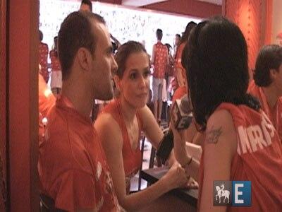 Nina Lemos vai ao paraíso dos VIPs no carnaval do Rio em busca de J. Lo