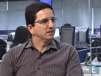 Especial Eleições 2010: Luis Fernando Rila, editor-executivo do Estadão