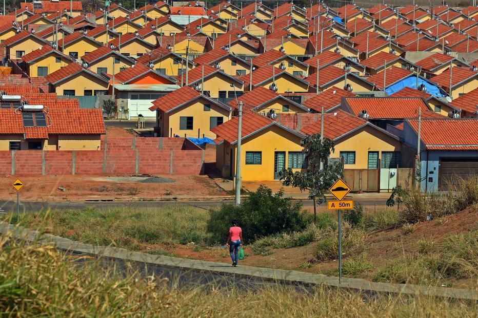 'Minha Casa' amplia foco na classe média