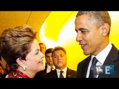 Dilma na ONU e morte de cabo Bruno marcaram semana