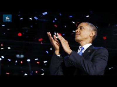 Internacional: Obama é reeleito e guerra civil continua na Síria