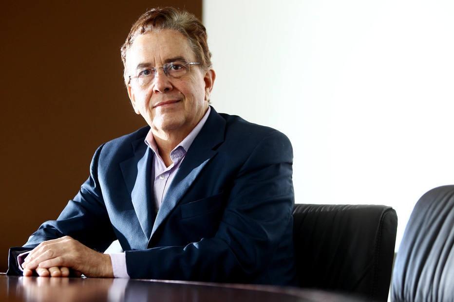 Presidente do BNDES - Paulo Rabello de Castro 2