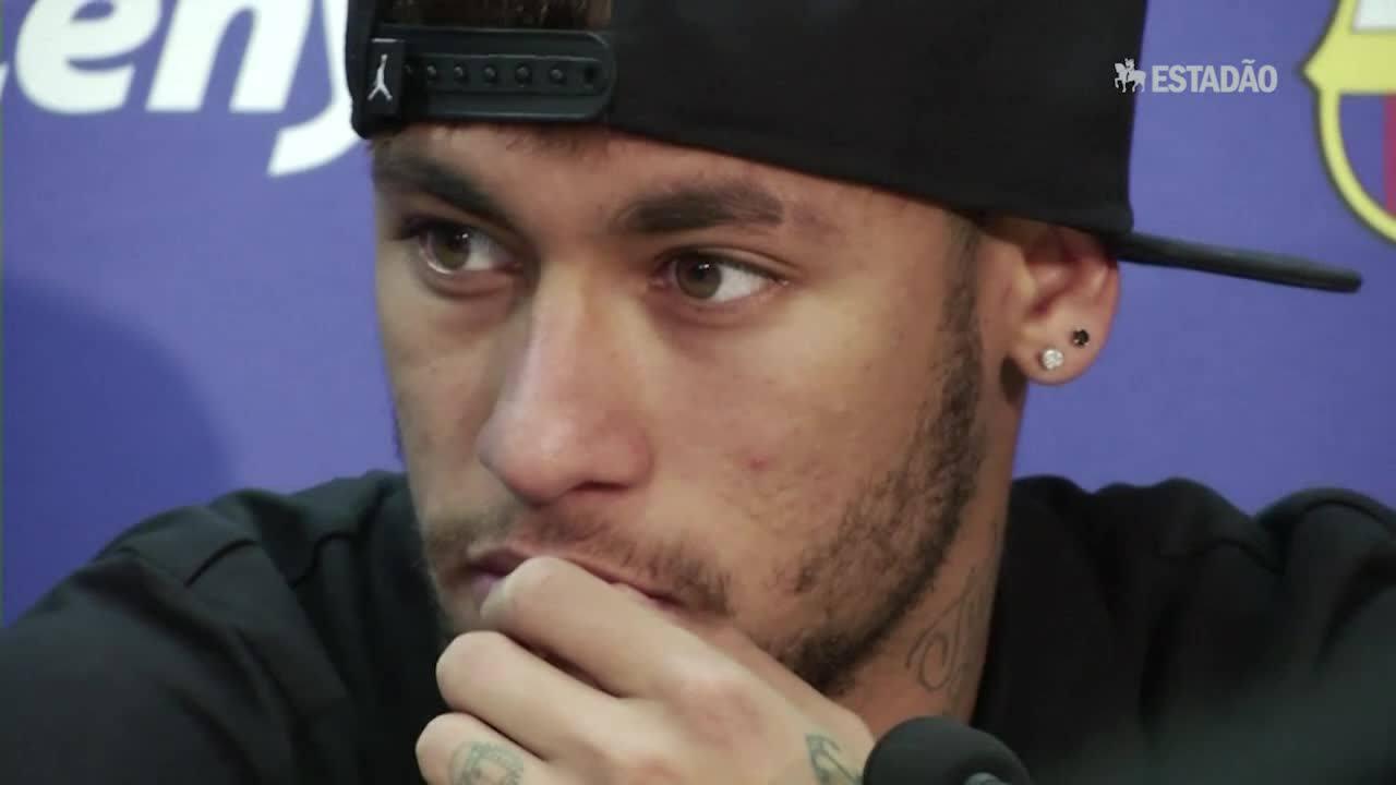 Pai de Neymar quer 'estabilidade tributária'