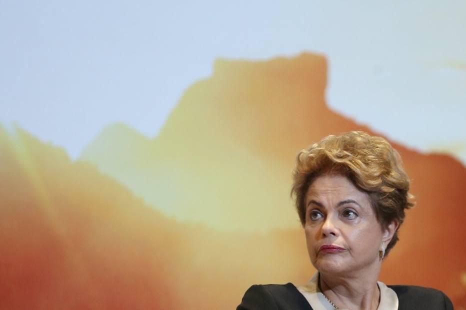 ADRIANO MACHADO|REUTERS