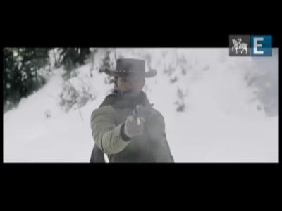 """Assista ao trailer de """"Django livre"""""""
