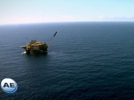 Top News: Quatro gigantes do petróleo estão fora do leilão de Libra