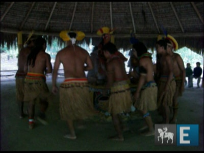 Tribo Pataxó