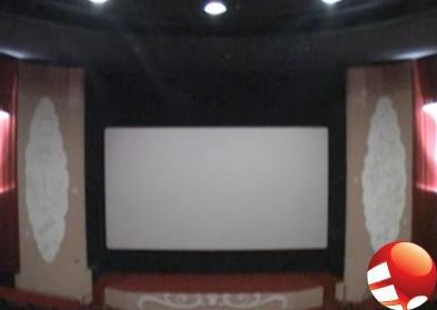 Oscar das Salas de Cinema: Marabá