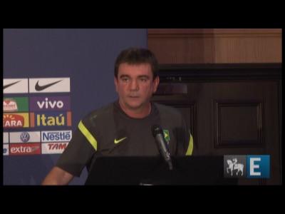 Goleiro Rafael é cortado e substituído por Renan Ribeiro