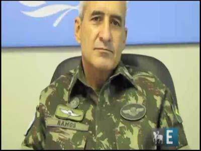 Para general brasileiro, corte no Haiti não ameaça segurança
