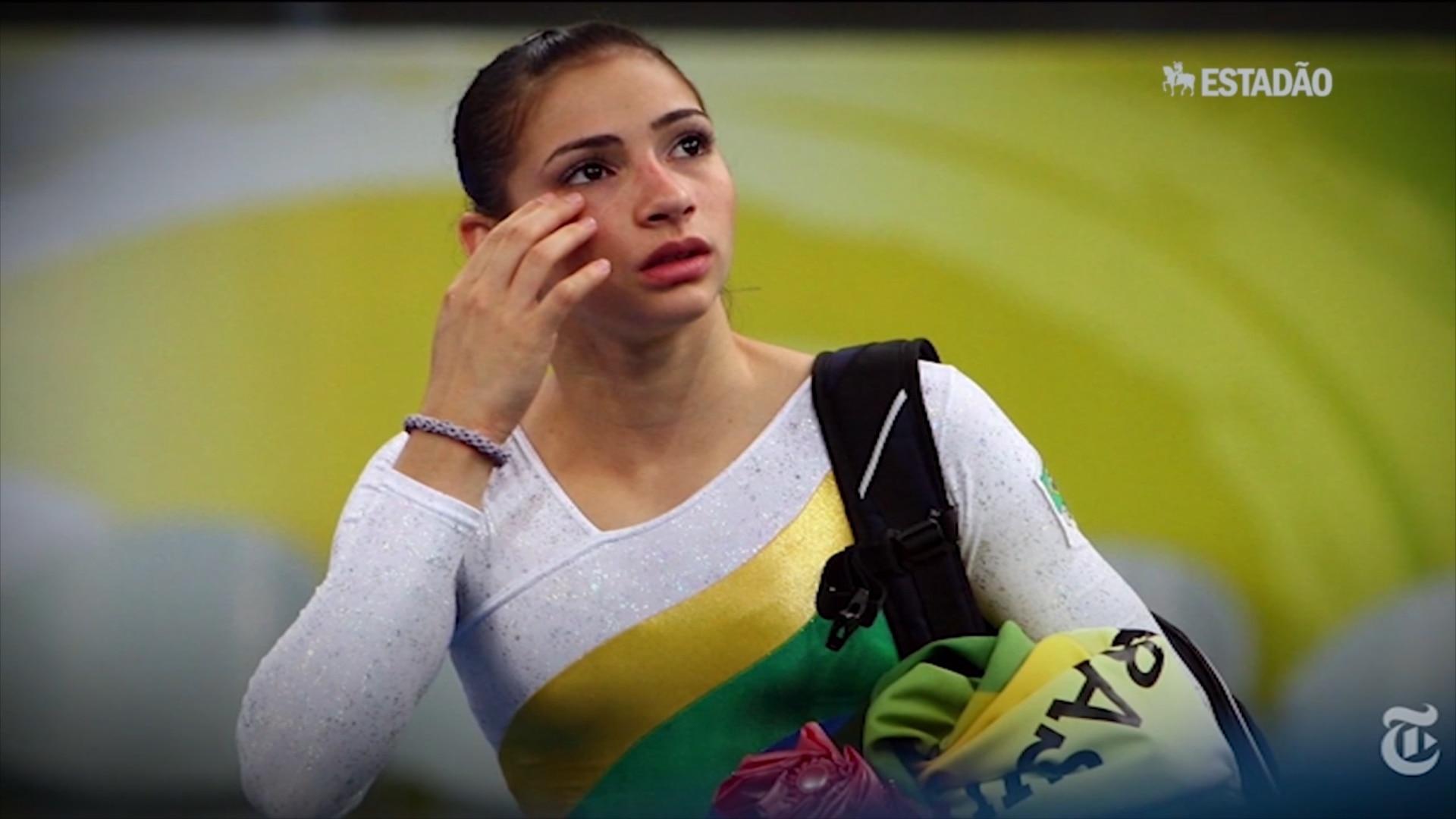 Lais Souza enfrenta luta constante após acidente