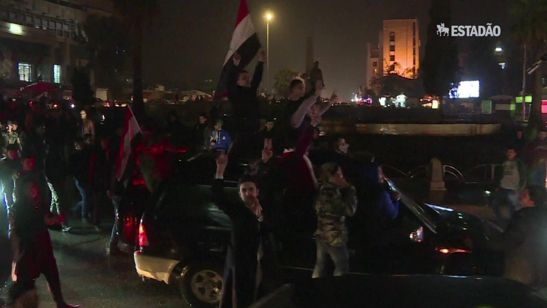 Operação do regime sírio em Aleppo chega à 'fase final'