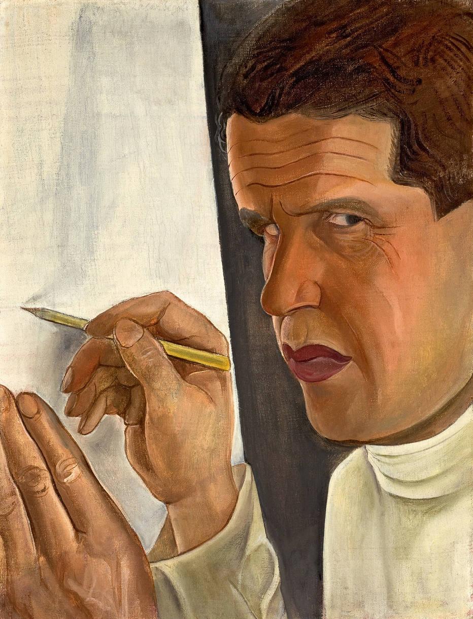 Obras de Lasar Segall são salvas do nazismo