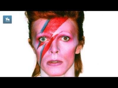 MIS faz evento infantil inspirado em David Bowie