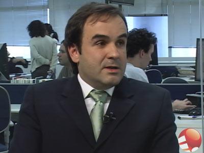 Entrevista: Márcio Schust
