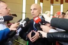 Alexandre de Moraes: 'PF age segundo mandado judicial'