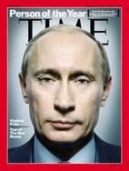 2007 - Vladimir Putin