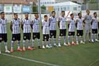 Corinthians fatura pela primeira vez a Taça BH, disputada pela equipe sub-17