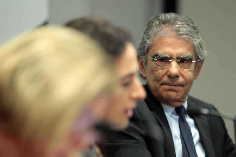Lista fechada vai substituir democracia por 'partidocracia', diz Ayres Britto