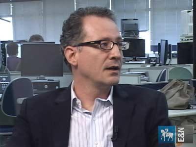 Um pesquisador no comando da Intel Brasil
