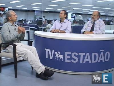 Política às 5: Entrevista com o cientista político Sérgio Gil (2)